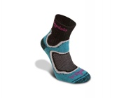 Bridgedale CoolFusion Run Speed Trail Women's turquoise/413