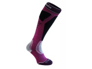 Bridgedale Alpine Tour Women's magenta/black/046