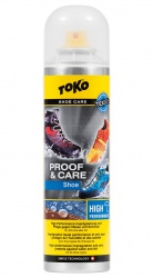 Impregnace Toko Shoe Proof+Care 250ml