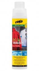 prací prostředek TOKO eco textile wash 250ml