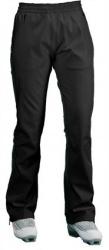 kalhoty Salomon Active Softshell W černé
