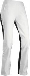 kalhoty Salomon Active Softshell W white