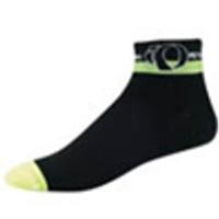 ponožky P.I.Elite Limit Edition Low černo/žluté