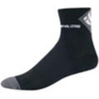 ponožky P.I.Elite LE černo/šedé