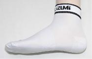 ponožky P.I.Keirin bílé