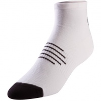 ponožky P.I.Elite Low white Big logo black