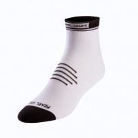 ponožky P.I.Elite Low white/black