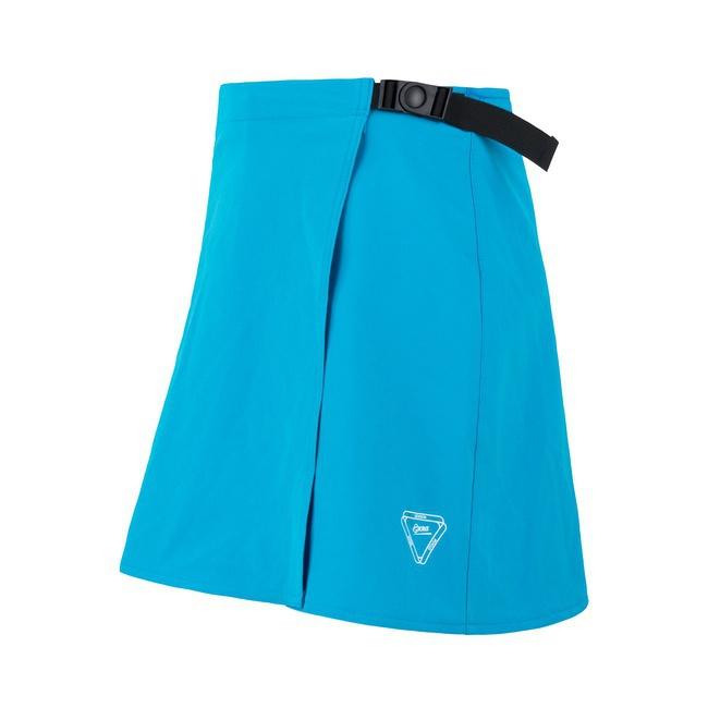 961a18b49708c SENSOR CYKLO LUNA dámská sukně tyrkys | Outdoor-termopradlo.cz