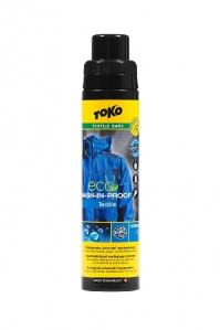 prací prostředek TOKO eco wash In proof 250ml