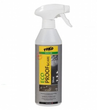 impregnace TOKO ECO Shoe Proof+Care 500ml