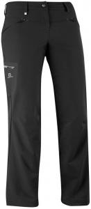 kalhoty Salomon Wayfarer winter W black 13/14