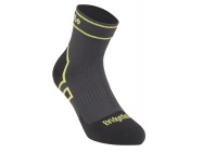 Bridgedale Storm Sock LW Ankle dark grey/826