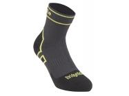 Bridgedale Storm Sock LW Ankle dark grey/826