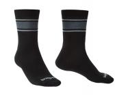 Bridgedale Everyday UL ME Boot black/light grey/035