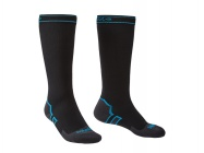 Bridgedale Storm Sock MW Knee black/845