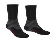 Bridgedale Hike MW MP Boot black/846