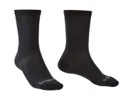 Bridgedale Liner Coolmax Liner Boot x2 black/846