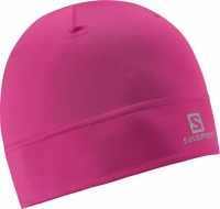 čepice Salomon Active W daisy pink 14/15