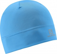 čepice Salomon Active W blue line 14/15