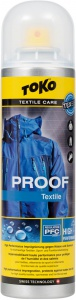 impregnace TOKO textile proof 250ml