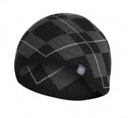 Etape - pánská čepice Cube, černá