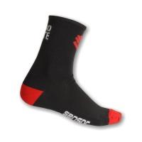 SENSOR PRO LITE ponožky černá 3-5