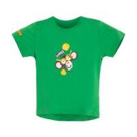 SENSOR COOLMAX FRESH PT dětské triko kr.rukáv z Chimp