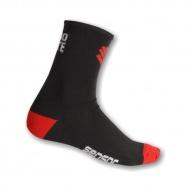SENSOR PRO LITE ponožky černá