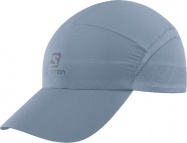 čepice Salomon XA CAP flint stone 19