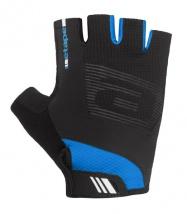 Etape – rukavice GARDA, černá/modrá