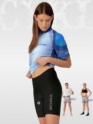 MOIRA cyklo dámské kalhoty