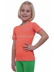 MOIRA Dětské cyklistické tričko 140-150
