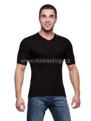 MOIRA DUO triko s krátkým rukávem