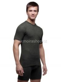 MOIRA MONO triko s krátkým rukávem