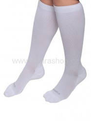MOIRA ponožky MEDICAL SPORT bílá