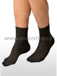MOIRA ponožky PROFI černá