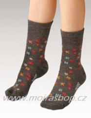 MOIRA ponožky TG900 dětské