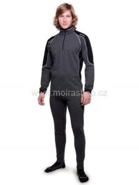 MOIRA TRIO spodky dlouhá nohavice