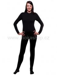 MOIRA Wool dámské spodky černá