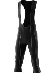 Skins Cyklo Pro pánské kompresní 3/4 kalhoty s laclem