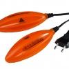 Vysoušeč obuvi Alpenheat Circulation UV 230 V AKCE oranžová