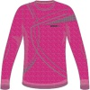 Triko CRAFT Active Comfort LS Junior