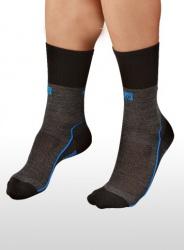 MOIRA ponožky TG2 šedé