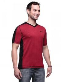 MOIRA SOFT KR5 pánské triko krátký rukáv