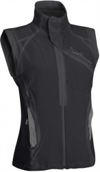 vesta Salomon Nova Softshell W black