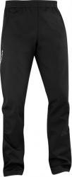 kalhoty Salomon Active III Softshell M černé 11/12