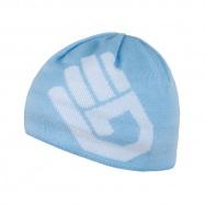 SENSOR HAND čepice světle modrá