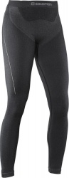 kalhoty Salomon Primo warm tight W black 16/17