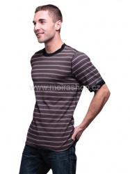 MOIRA STREET pánské triko s krátkým rukávem