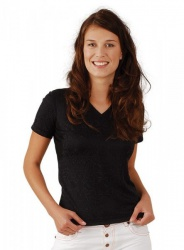 MOIRA SOFT dámské triko krátký rukáv DKR4